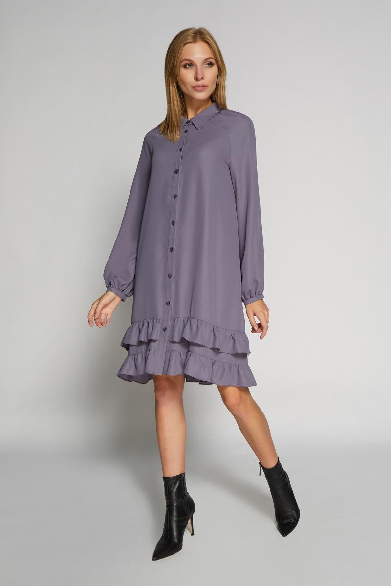Платье 4082 (42-52)