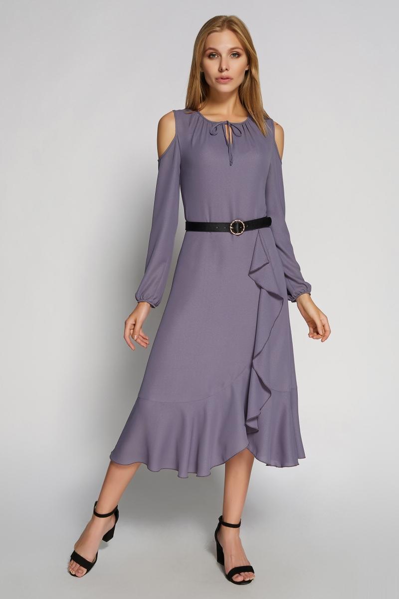 Платье 4089 (42-52)