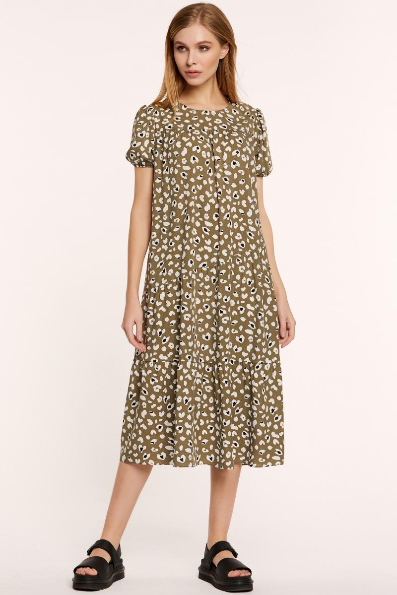 Платье 4172 (42-52)
