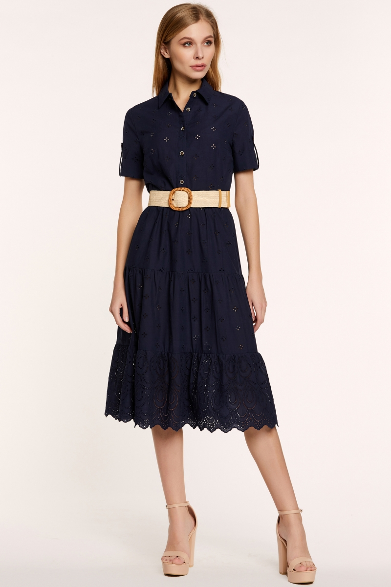Платье 4167 (42-52)