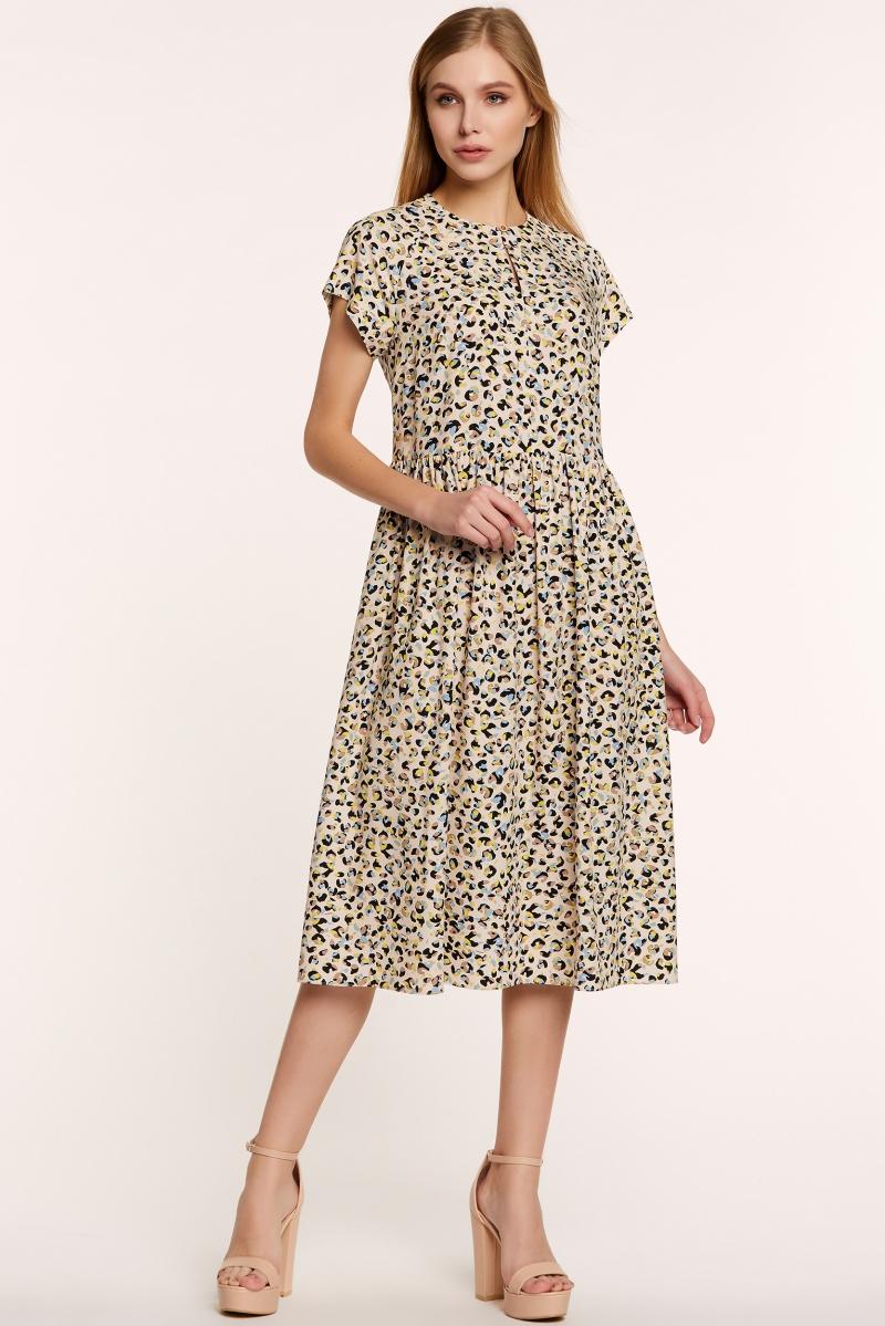 Платье 4143 (42-52)