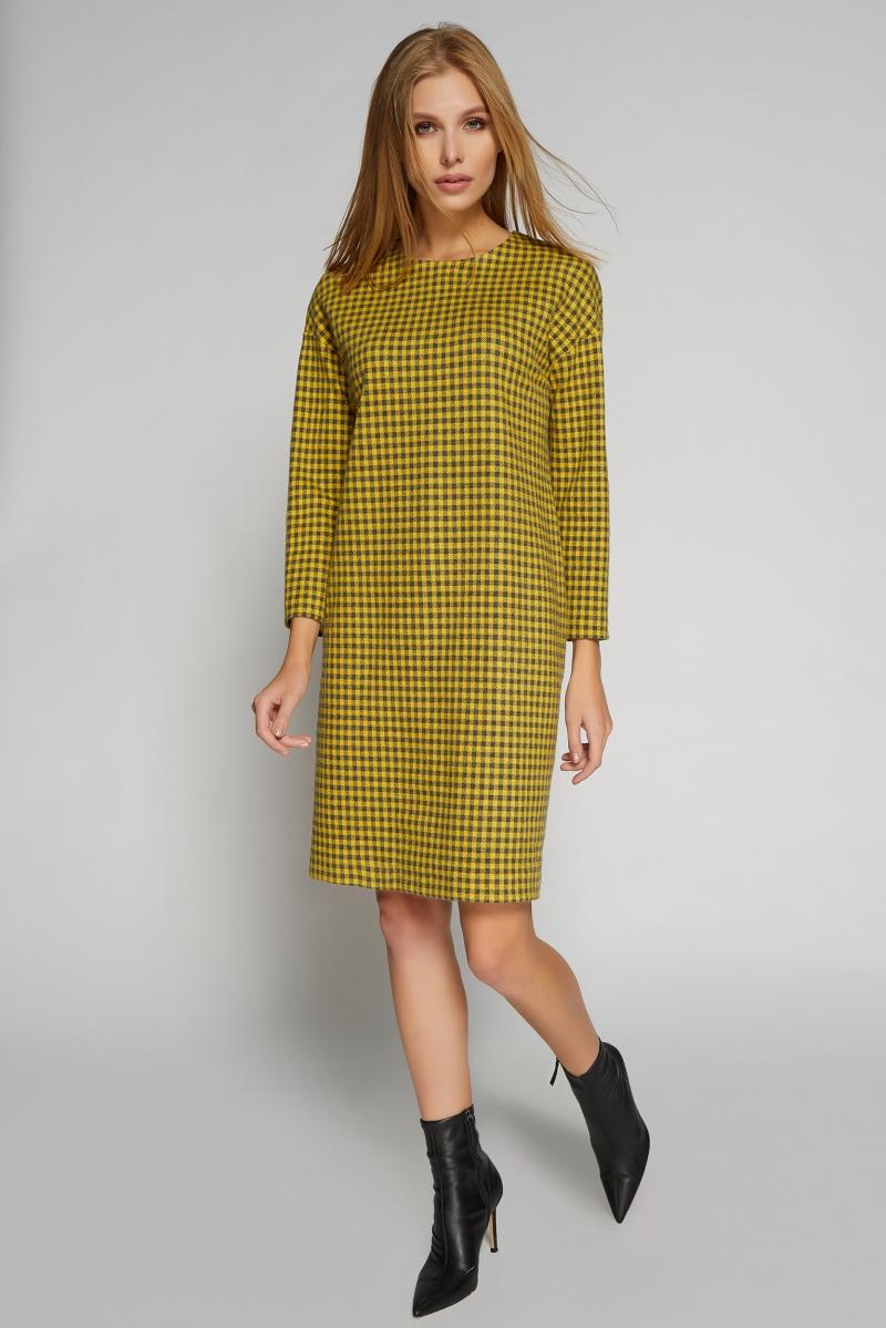 Платье 4024 (42-56)
