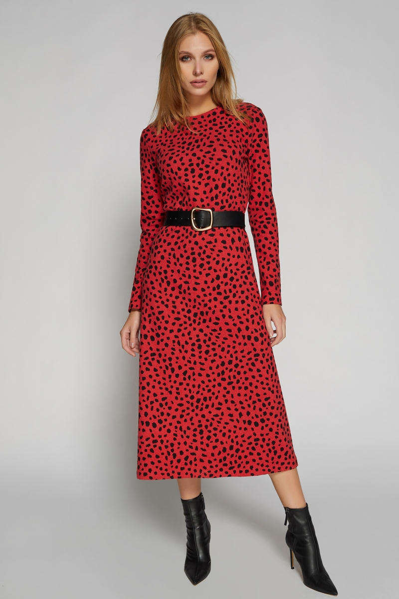 Платье 4071 (42-56)