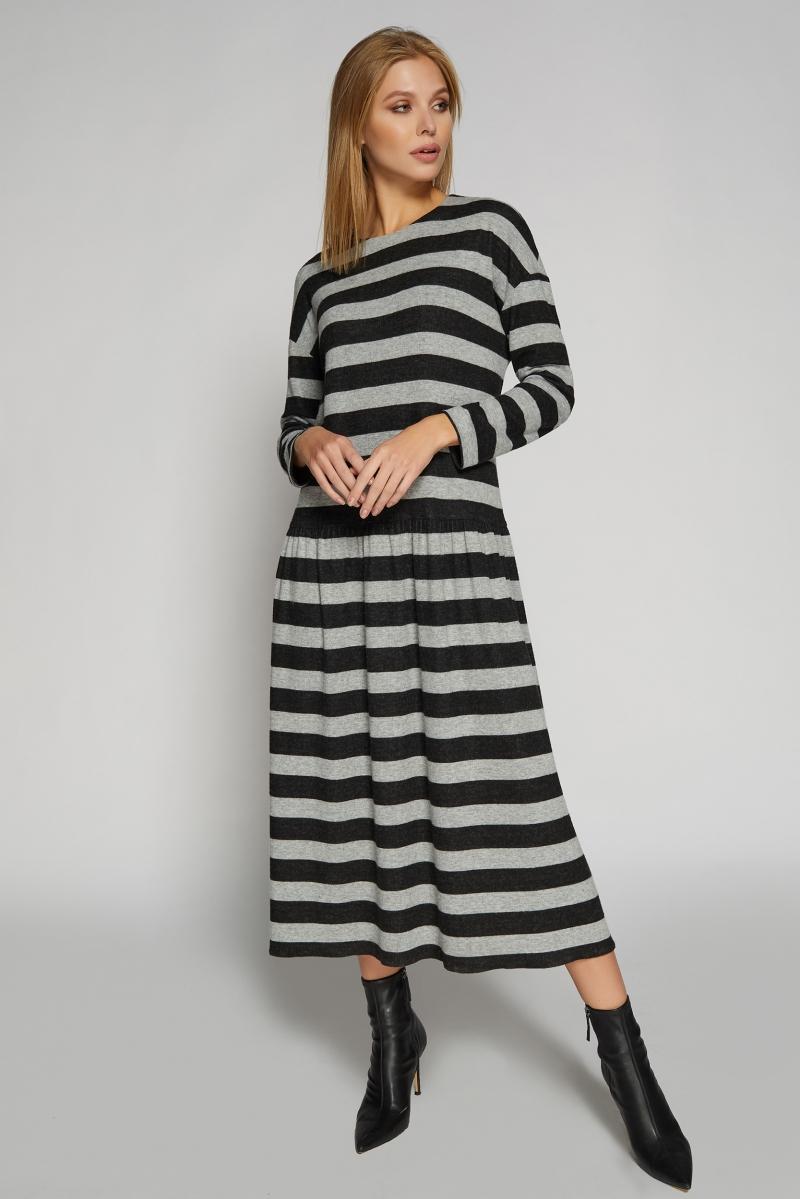 Платье 4054 (42-56)