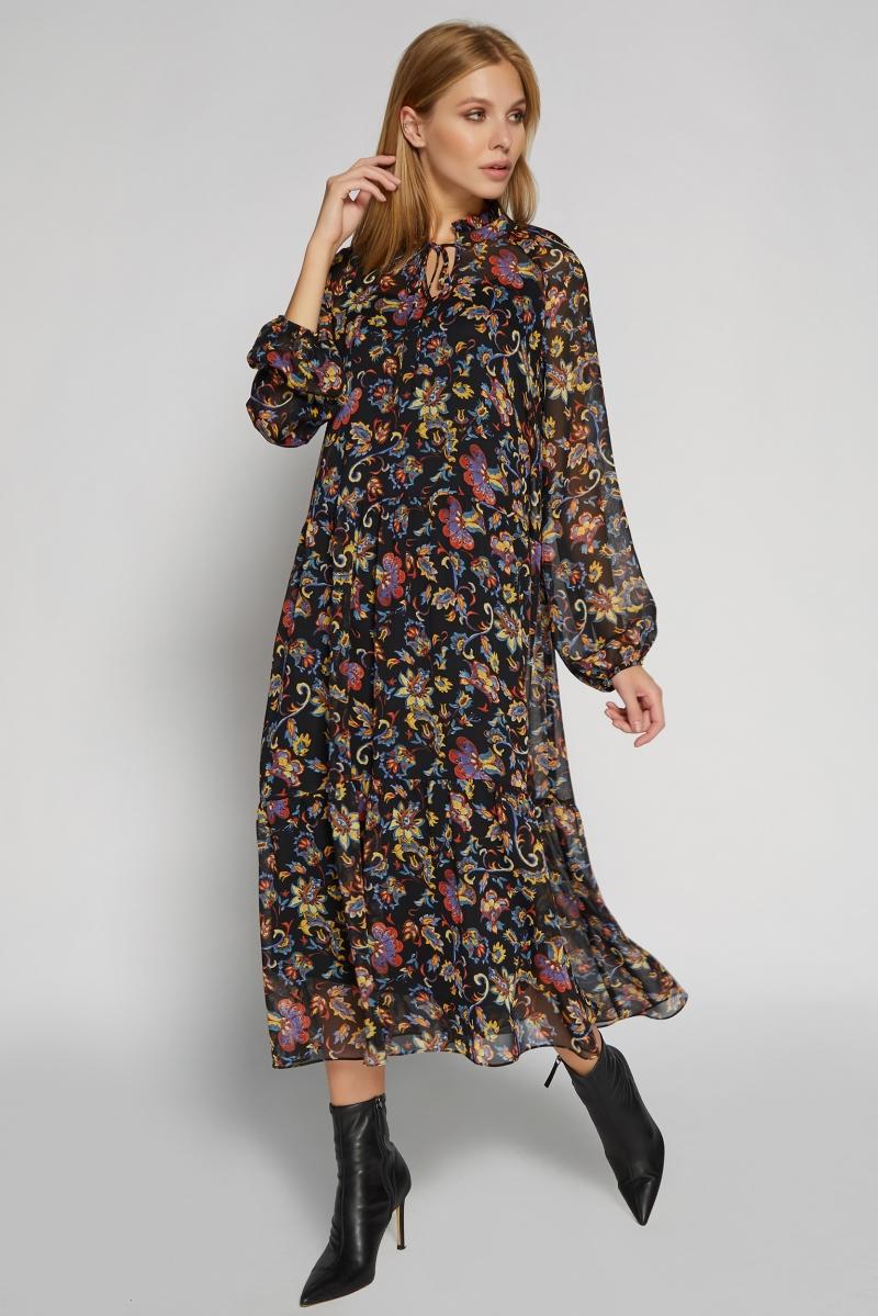 Платье 4036 (42-52)