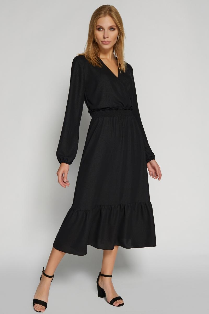 Платье 4075 (42-52)