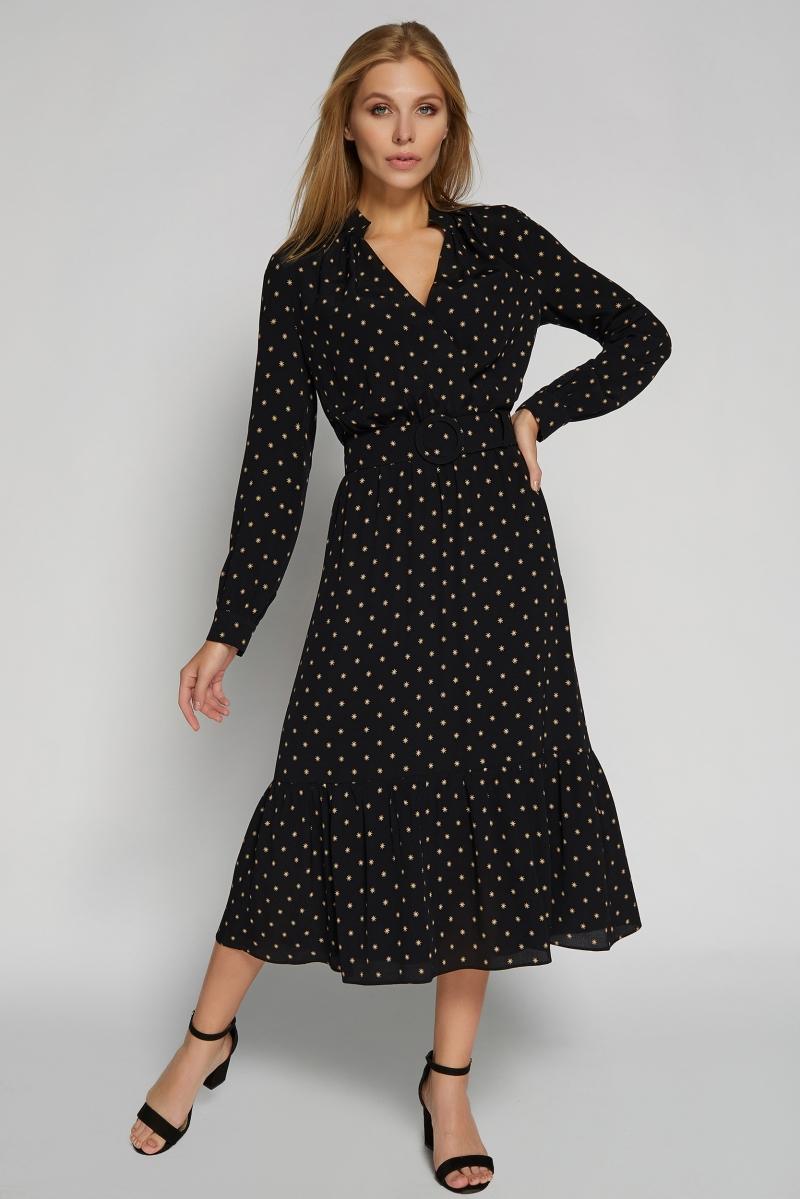 Платье 4076 (42-52)