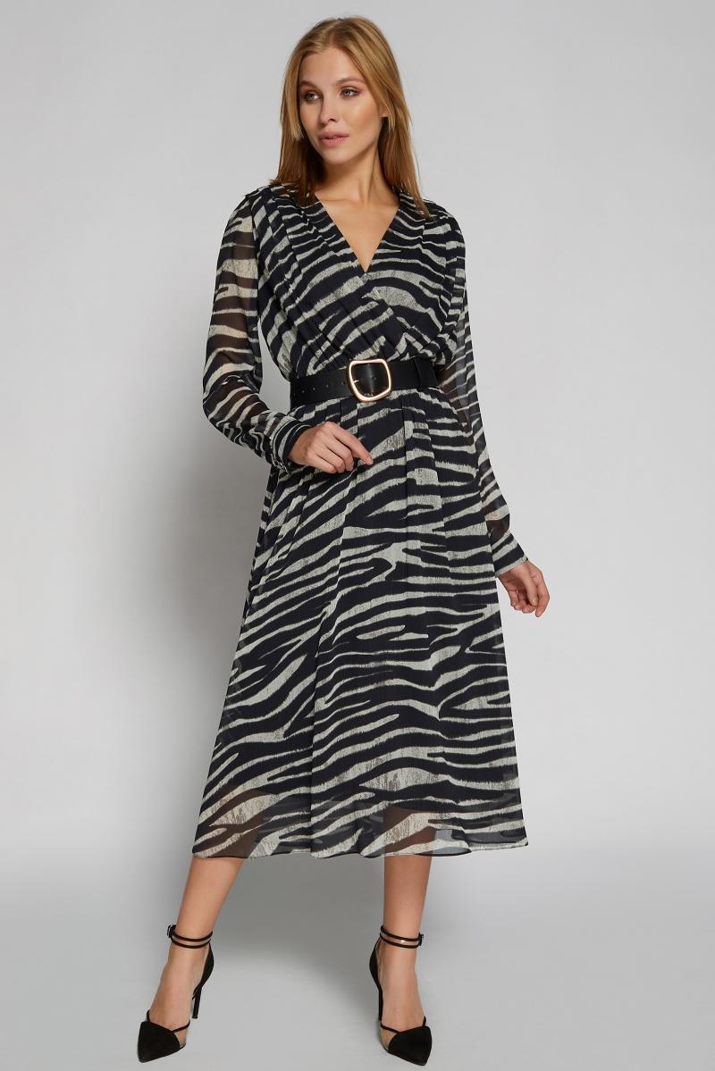 Платье 4052 (42-52)