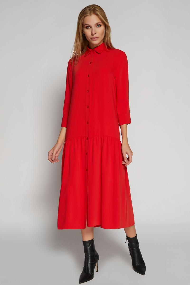 Платье 4032 (42-52)