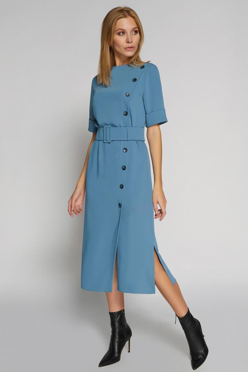 Платье 4016 (42-52)