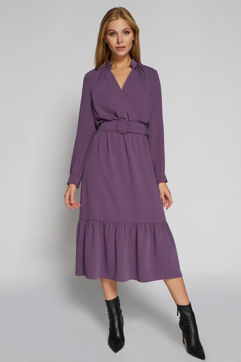 Платье 4037 (42-52)