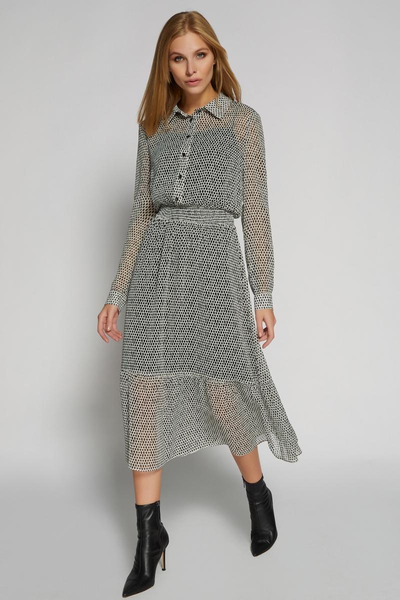 Платье 3987 (42-52)