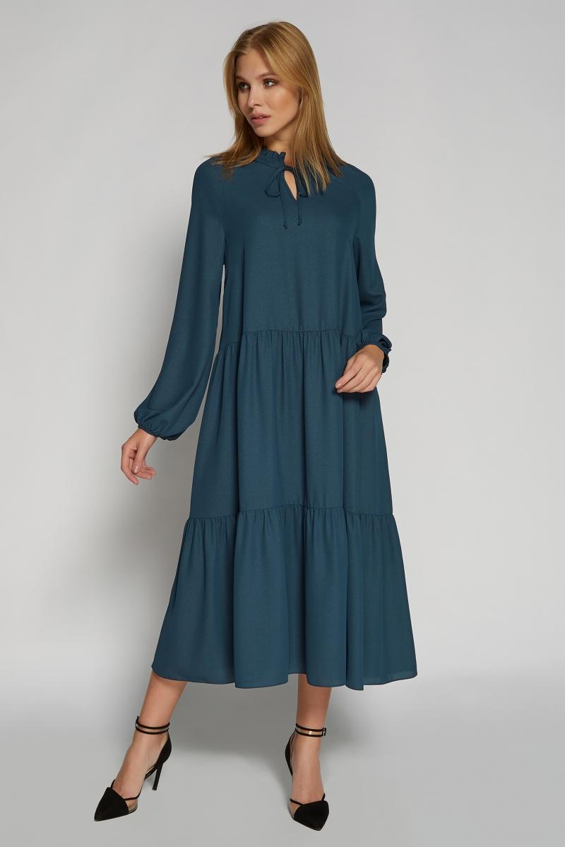 Платье 4077 (42-52)