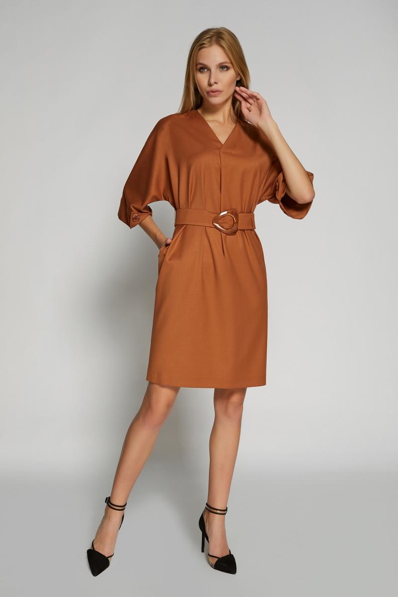 Платье 4011 (42-52)