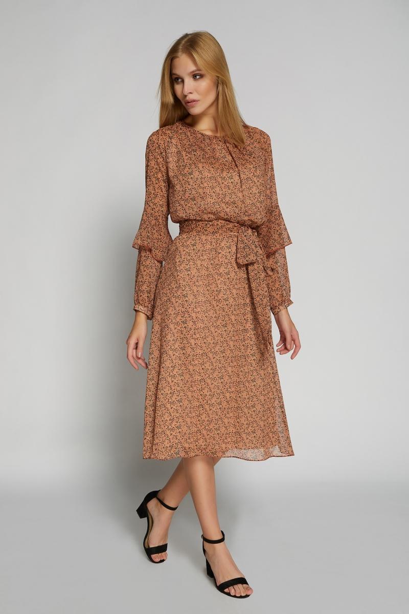 Платье 3800 (42-56)