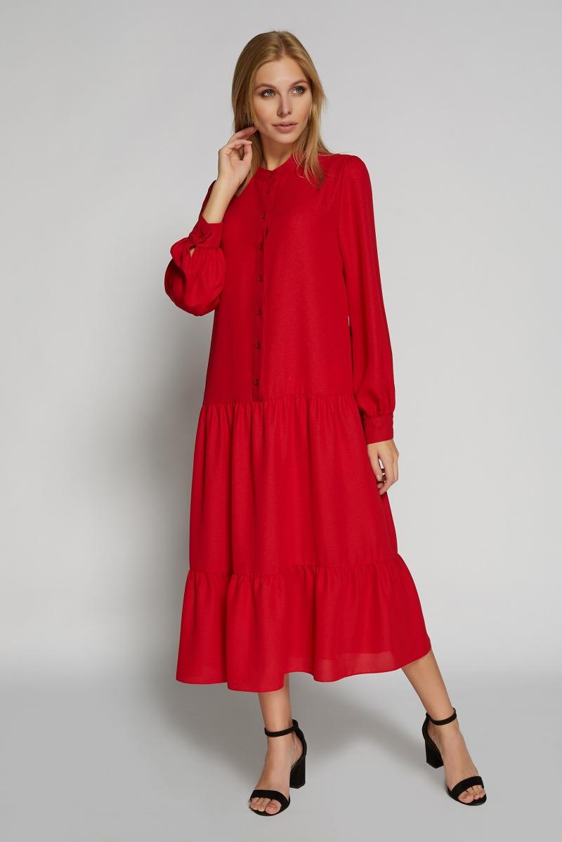 Платье 4079 (42-52)