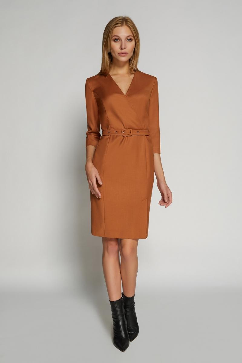 Платье 4020 (42-52)