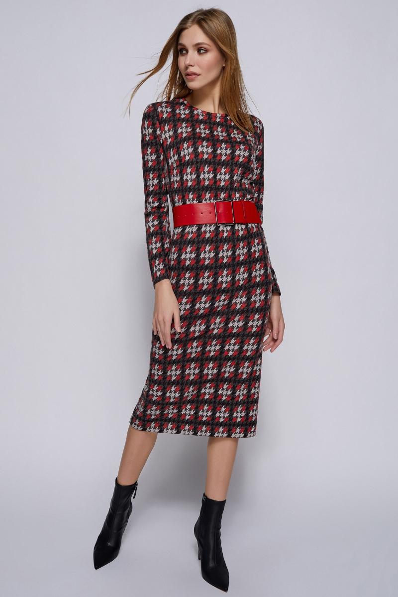 Платье 3937 (42-56)