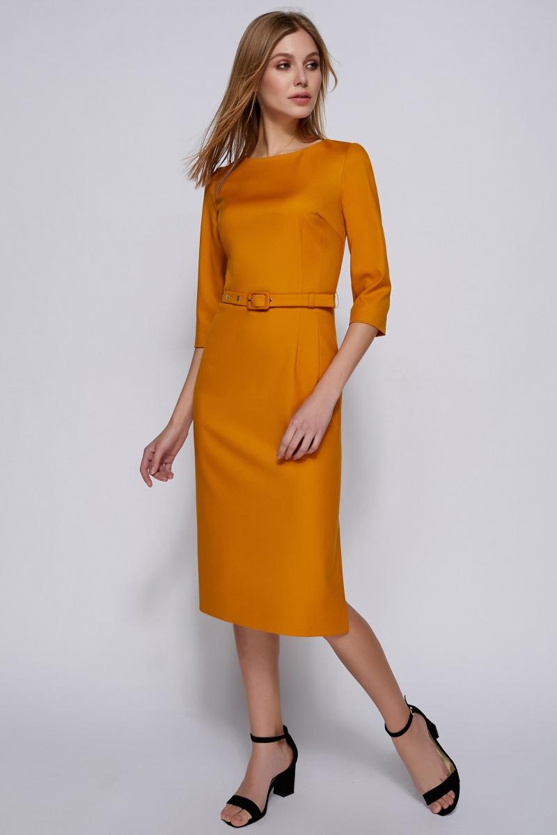 Платье 3946 (42-56)