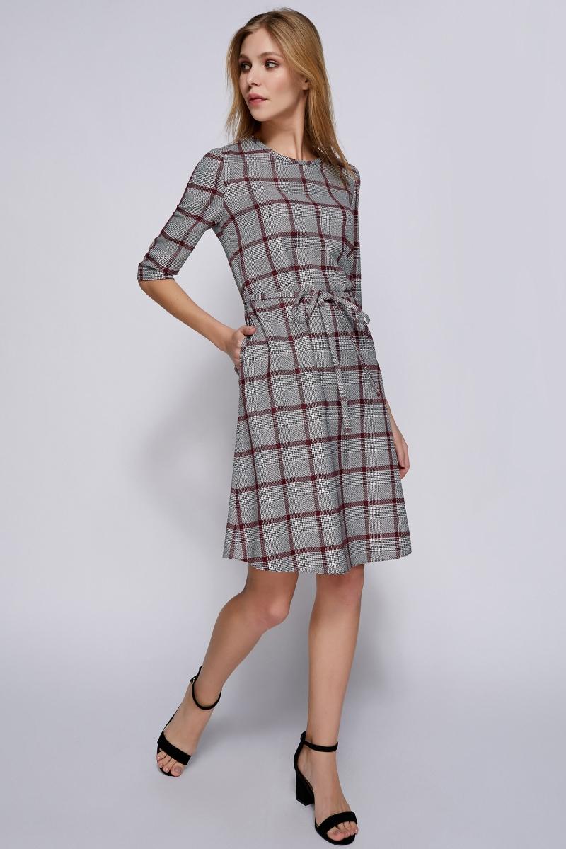 Платье 3869 (42-52)