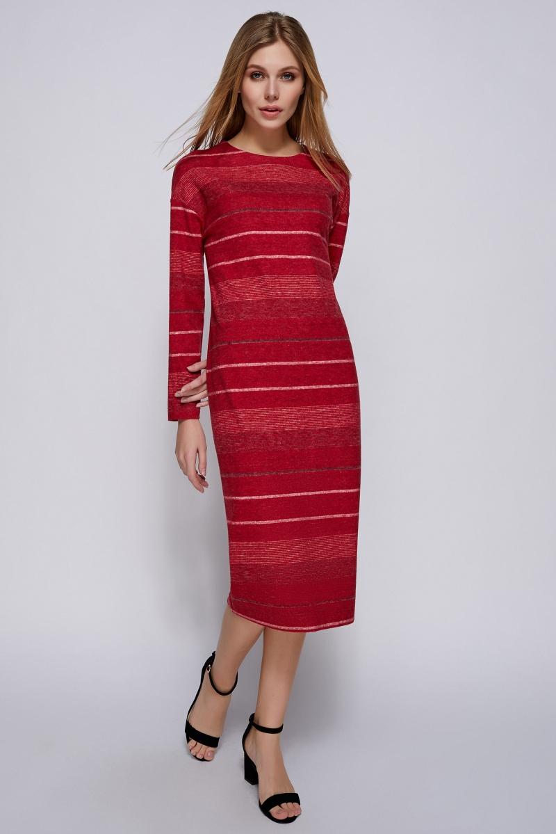 Платье 3915 (42-56)