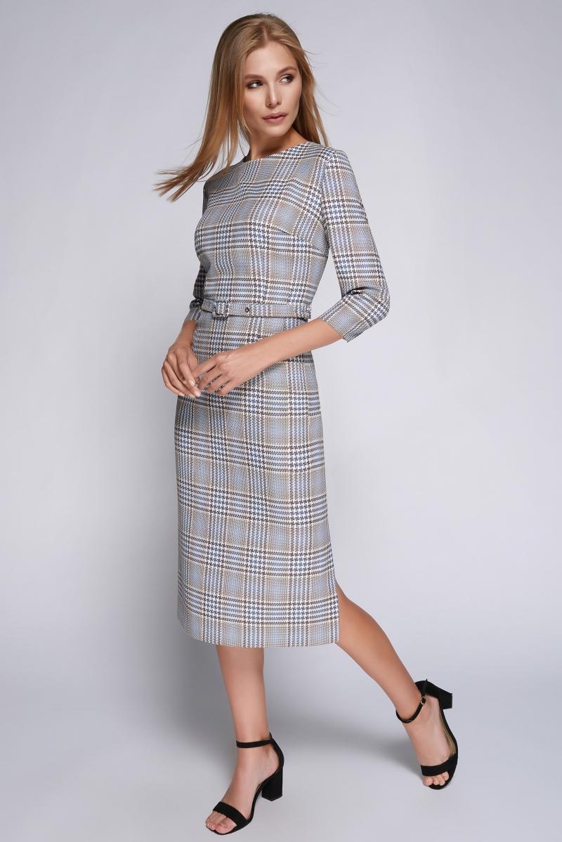 Платье 3839 (42-56)