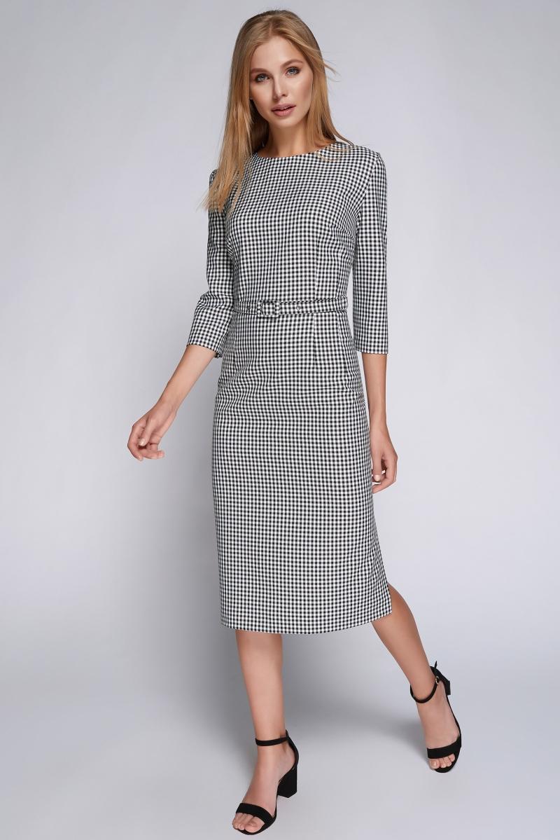 Платье 3920 (42-56)