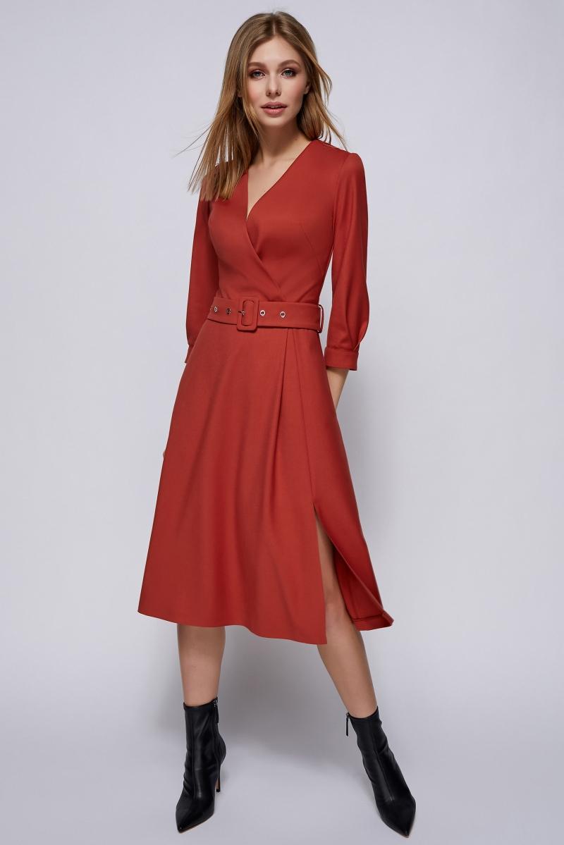 Платье 3816 (42-52)