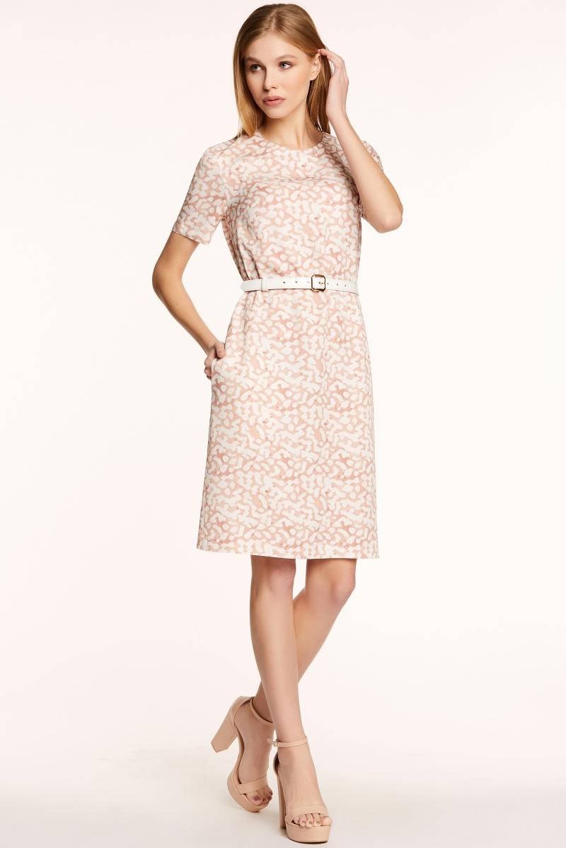 Платье 4191 (42-56)