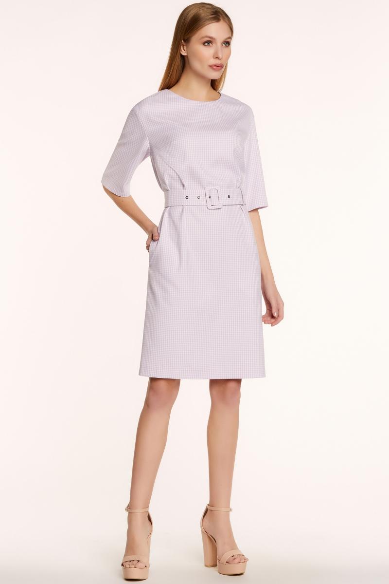 Платье 4134 (42-56)