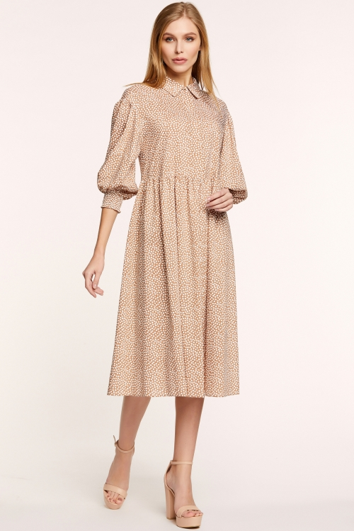 Платье 4144 (42-52)