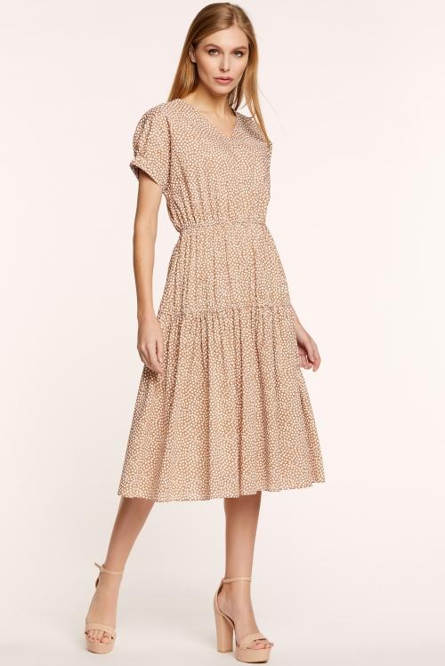Платье 4151 (42-52)