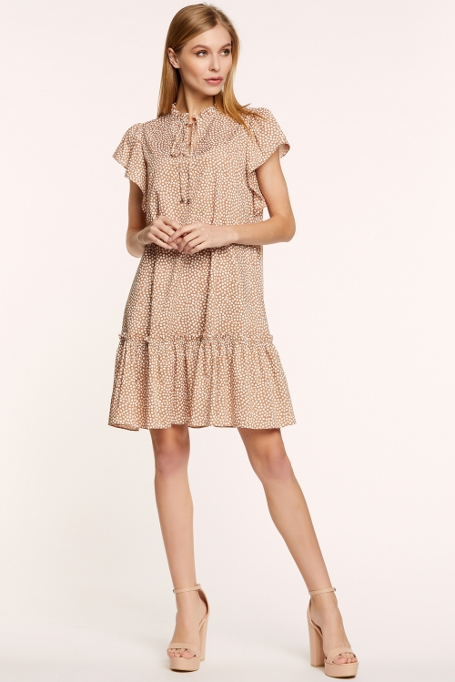 Платье 4145 (42-52)
