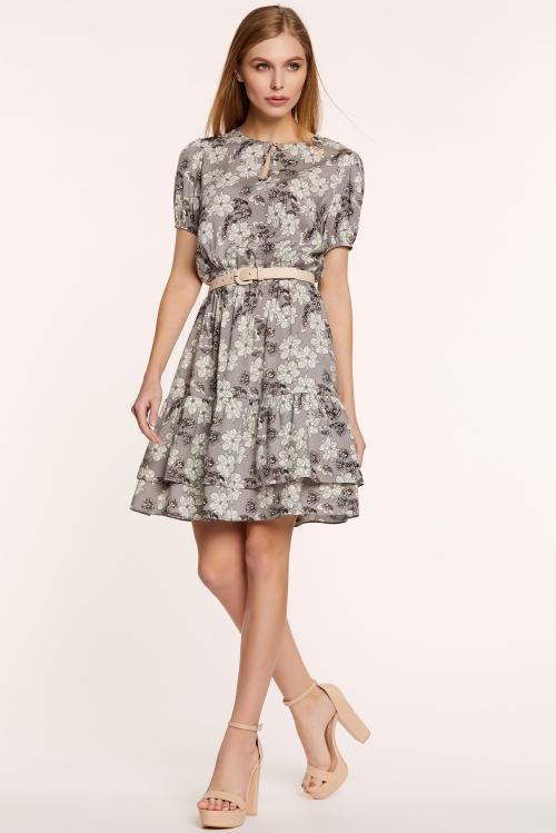 Платье 4198 (42-52)