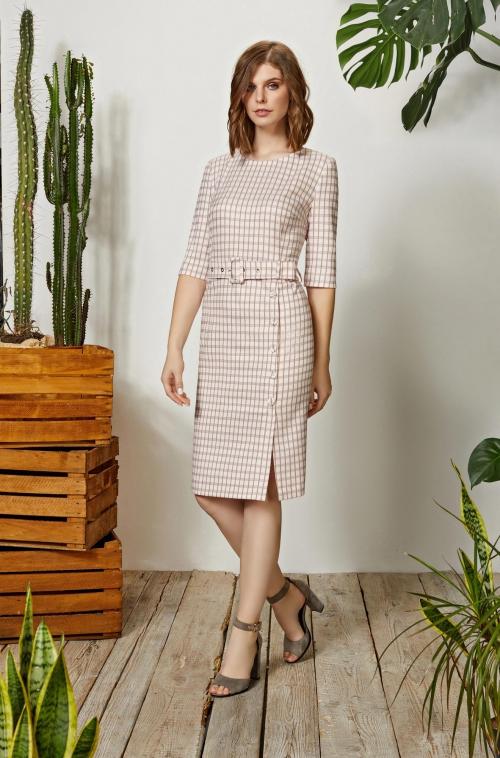 Платье 3719 (48-52)