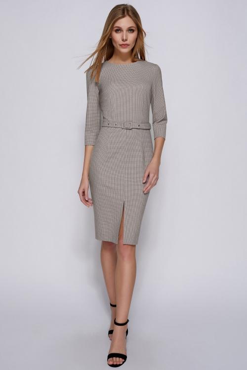 Платье 3835 (42-56)