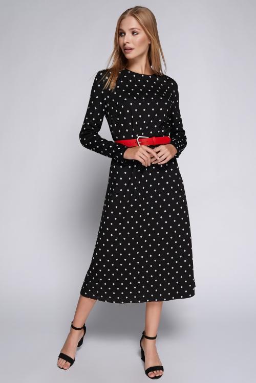 Платье 4005 (42-56)