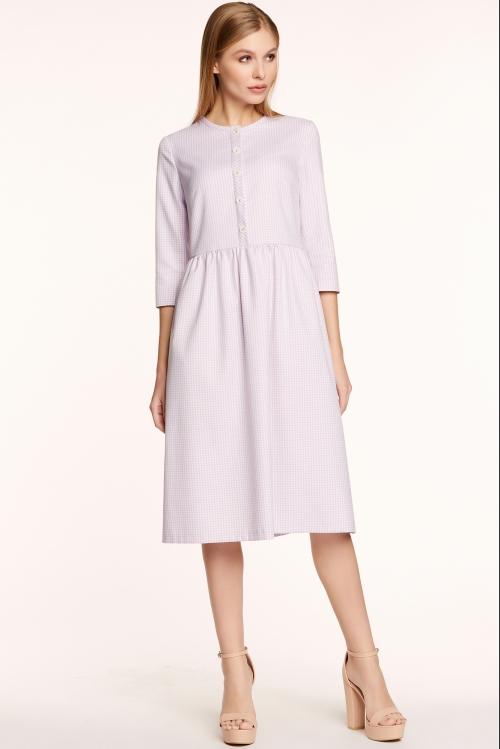 Платье 4099 (42-52)