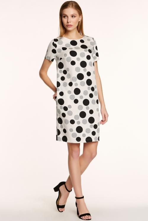 Платье 4190 (42-56)