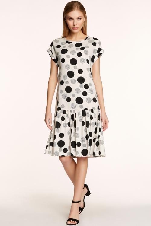 Платье 4180 (42-52)