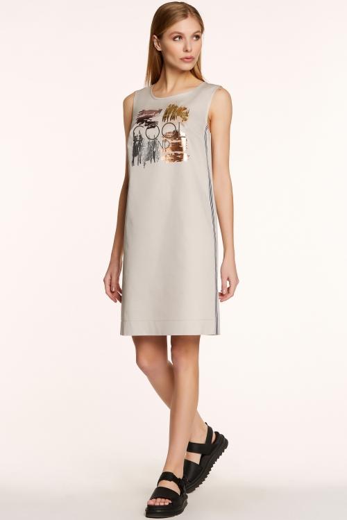 Платье 4168 (42-52)